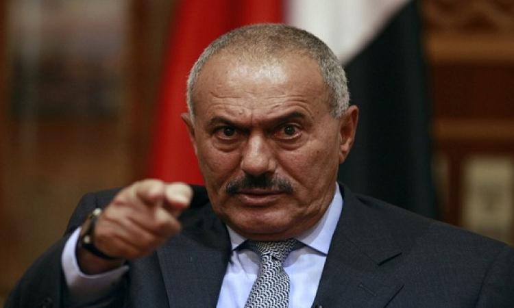 هل يحصل على عبد الله صالح على الخروج الآمن؟