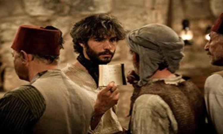 """تركيا حاضرة بمهرجان القاهرة السينمائى بفيلم """"مذابح الأرمن"""""""