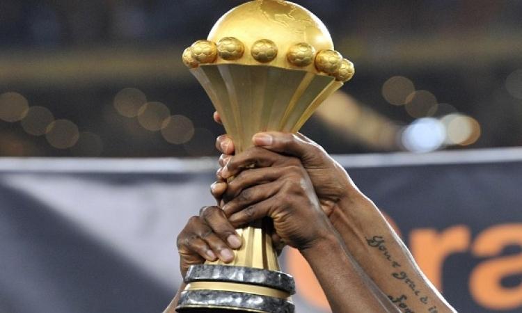 انطلاق النسخة ال 30 لكأس الأمم الافريقية الليلة .. وسط غياب الفراعنة