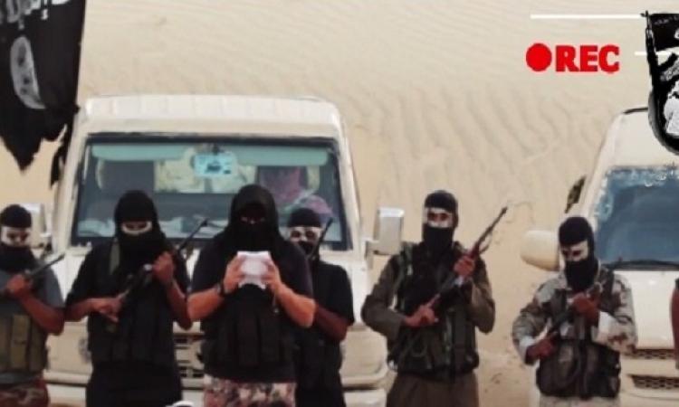 بالفيديو .. آخر كلام .. جماعة أنصار بيت المقدس تنضم رسميا لداعش وتبايع أميرها