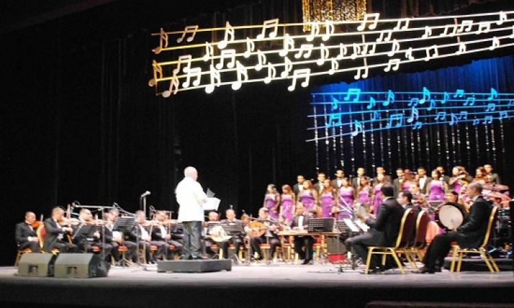 فنانو مصر وسوريا وتونس يحصدون جوائز مهرجان الموسيقى العربية