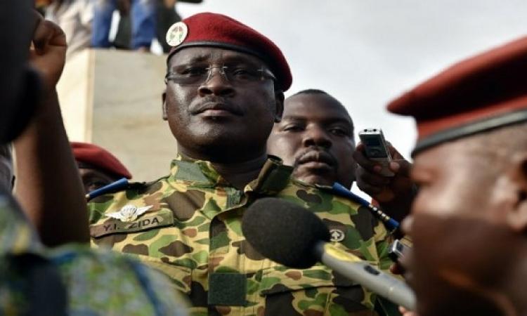 إسحاق زيدا يرفض  طلب الاتحاد الإفريقي بتسلم السلطة لمدنيين