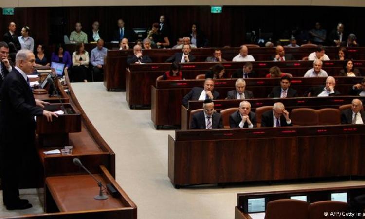 شباب إسرائيل يختلف حول مشروع القومية اليهودية