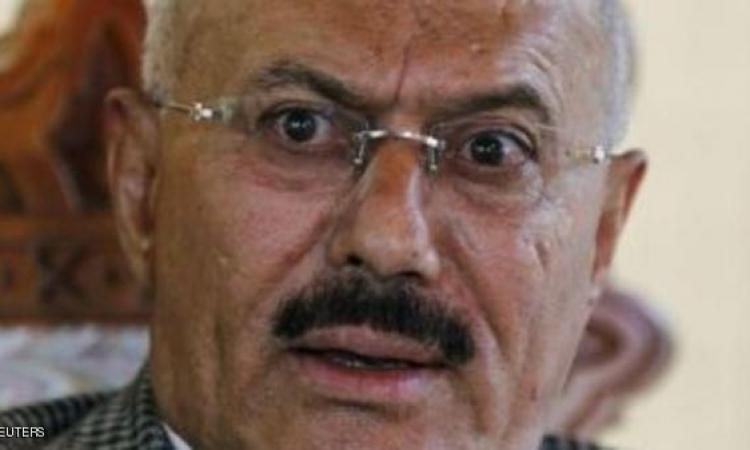 فرض عقوبات  على عبدالله صالح واثنين من قيادات جماعه الحوثى