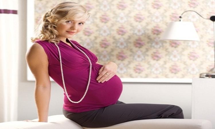 سمنة الحوامل ترفع خطر إنجاب أطفال مشوهة