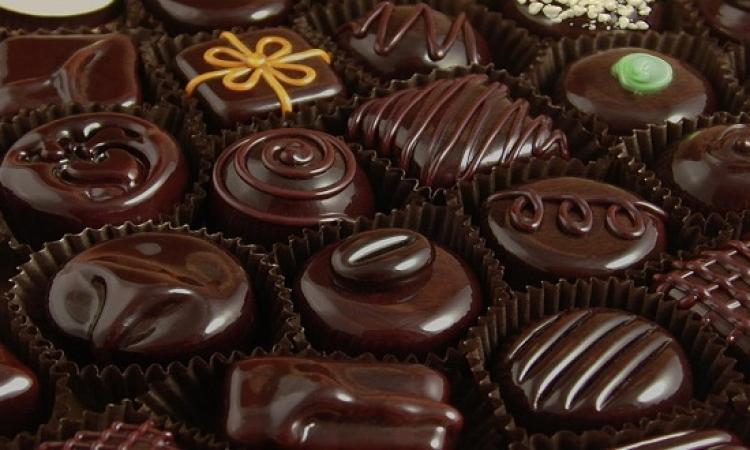 الشوكولاتة تقى من أمراض القلب والسكرى