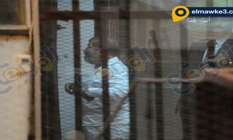 ننشر نص شهادة مدير أمن رئاسة الجمهورية فى قضية «التخابر» الكبرى
