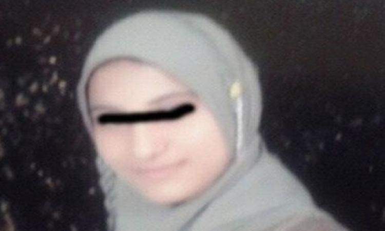 تذبح ابنتيها وتحاول ذبح نفسها انتقاما من زوجها
