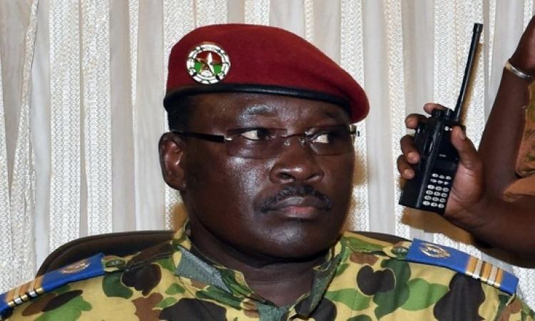 """تعيين """"إيزاك زيدا"""" رئيسا للوزراء  بوركينا فاسو"""