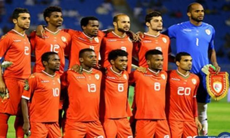 ثلاثين ألف ريال لكل لاعب عماني بعد التعادل مع العراق