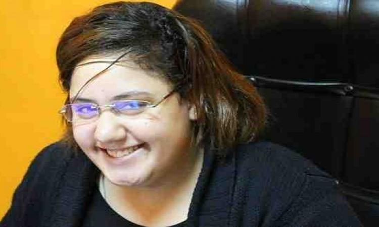 انتحارالناشطة زينب مهدي يفاجى النشطاء على مواقع التواصل الاجتماعى