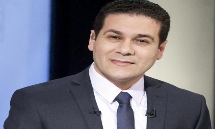 مظهر شاهين: أرفض اهانة مشايخ ورموز الاوقاف