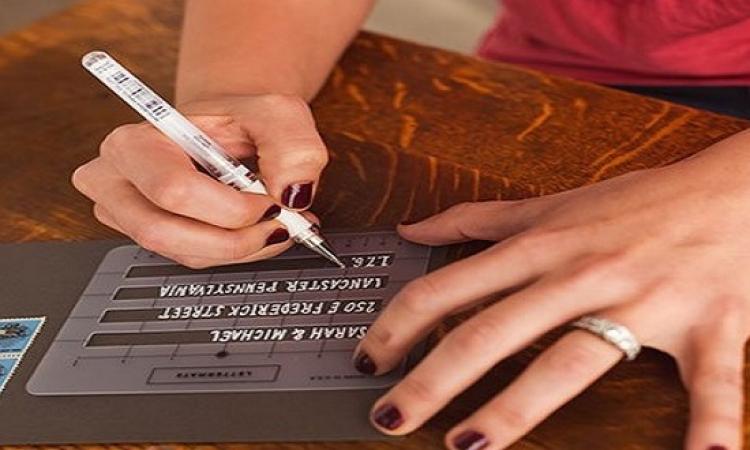 بالصور.. أداة جديدة تحسّن خطّك عند كتابة الرسائل
