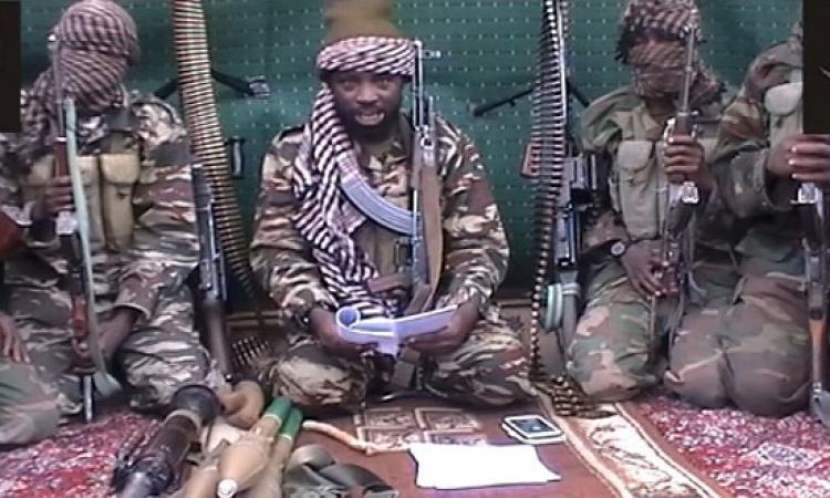 بوكو حرام تهاجم ولاية بورنو شرق نيجيريا