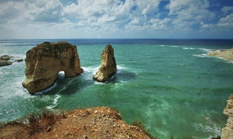 جولة فى لبنان