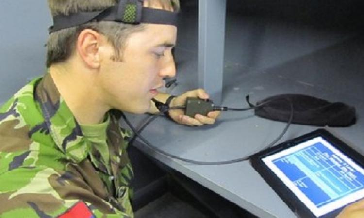 الإحباط يدفع أفراد الجيش البريطاني لاستخدام الآيباد