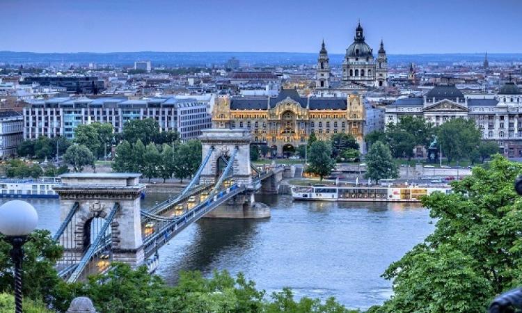 بالصور .. جولة فى بودابست الساحرة .. عروس الدانوب