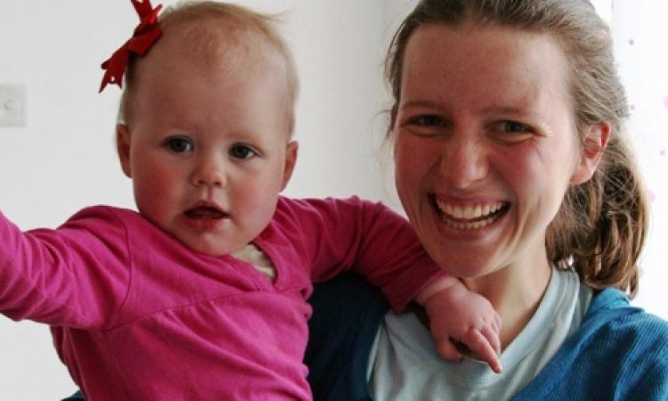 من دون إرهاق ..7 أشياء تجعلك مديرة ناجحة لحياتك بعد الولادة