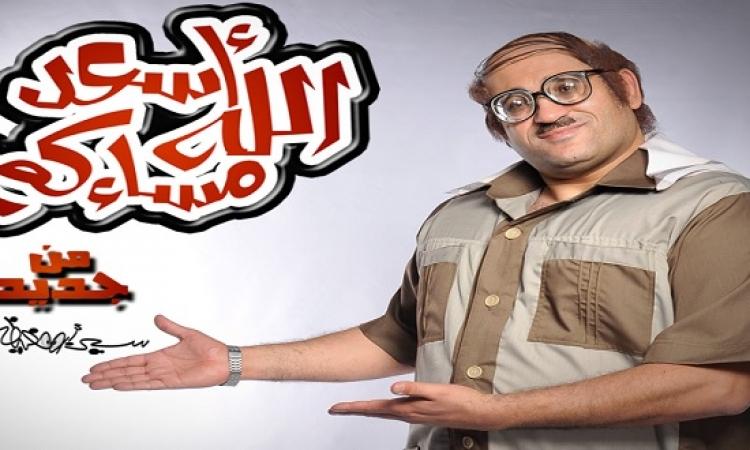 أبو حفيظة لخالد صلاح : معذور ضربة ريهام جامدة .. وقبل ما تكلم اعرف الناس شايفينكم إزاى!!