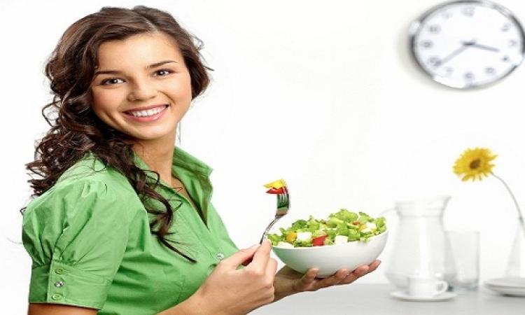 3 نصائح لتجنب زيادة وزنك أثناء فترة الحيض