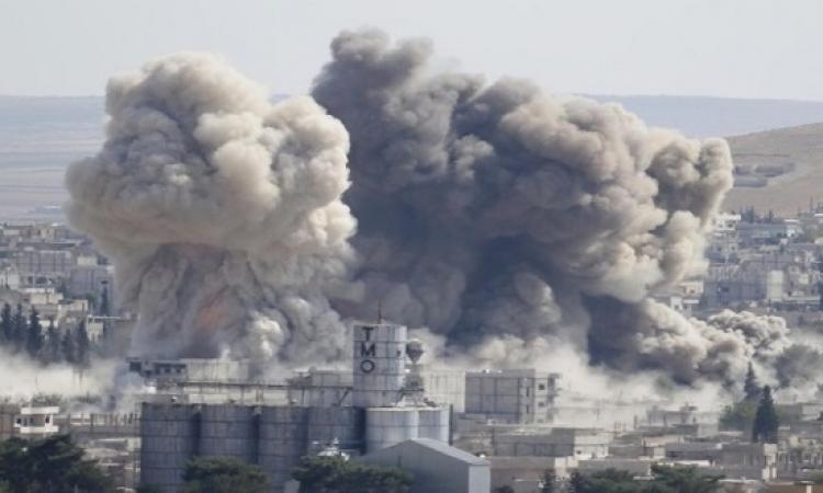 """القذف الصاروخي لداعش يسفر عن مقتل مدنيين بمحافظة """"صلاح الدين"""" العراقية"""