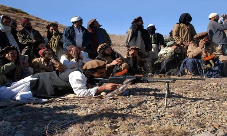 متشددو طالبان يختطفون 10 مدنيين بأفغانستان