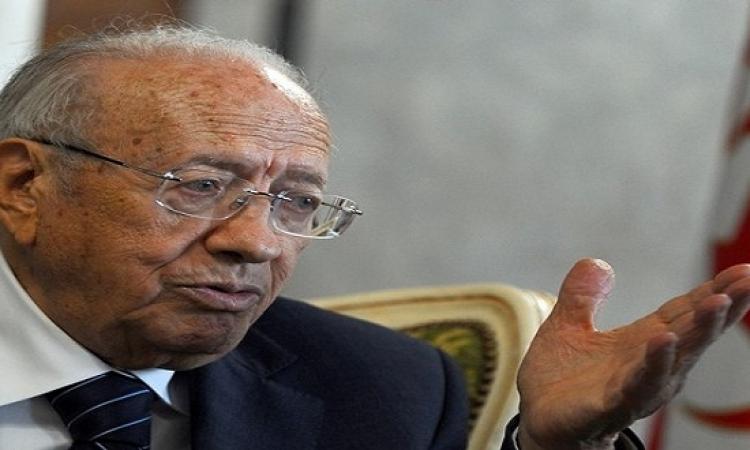 حركة نداء تونس تختار الحبيب الصيد رئيساً للحكومة التونسية