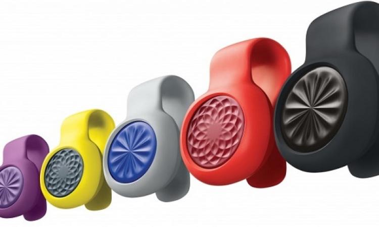 """""""جوبون"""" تكشف عن مجموعة من أجهزة مراقبة اللياقة البدنية"""