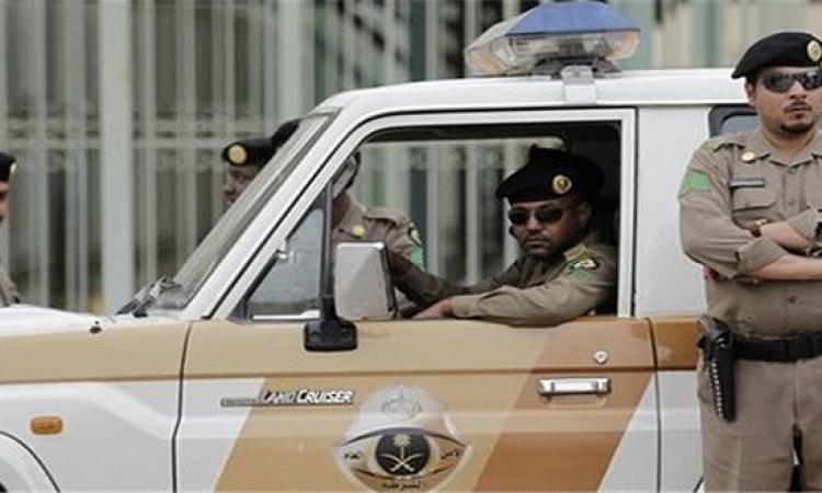 خلال اسبوعين .. السعودية تضبط 59 ارهابياً بينهم مصريان