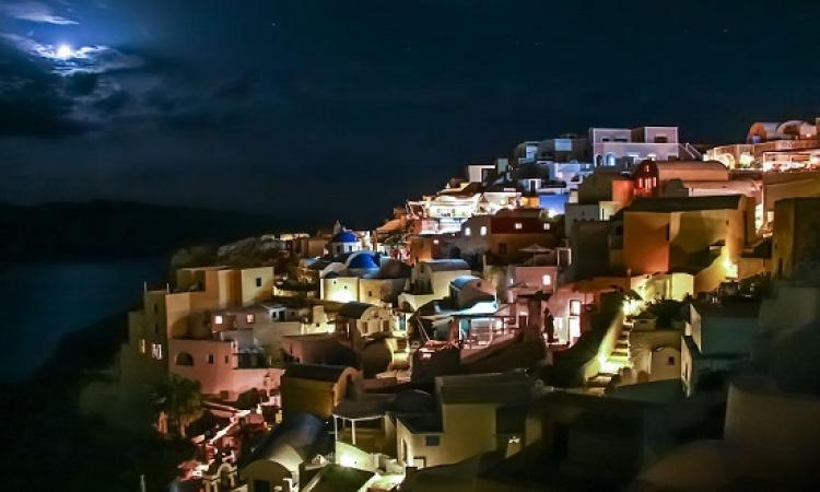 جولة بين اروع المدن والقرى على منحدرات العالم الساحرة