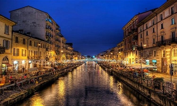 أجمل المدن التى يمكن ان تراها ليلاً