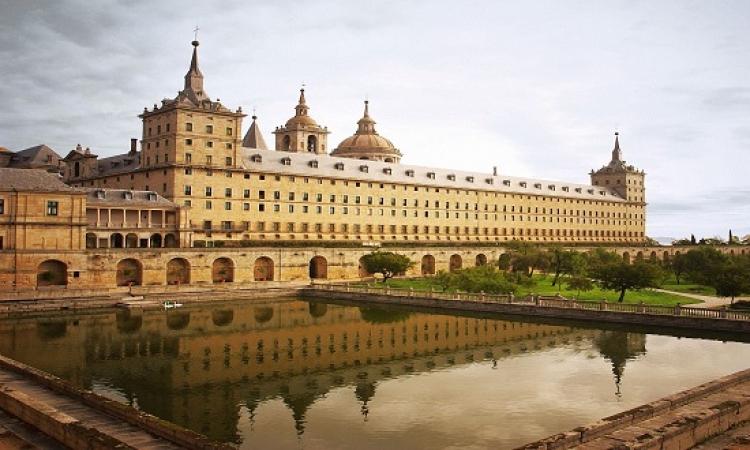جولة فى مدينة مدريد