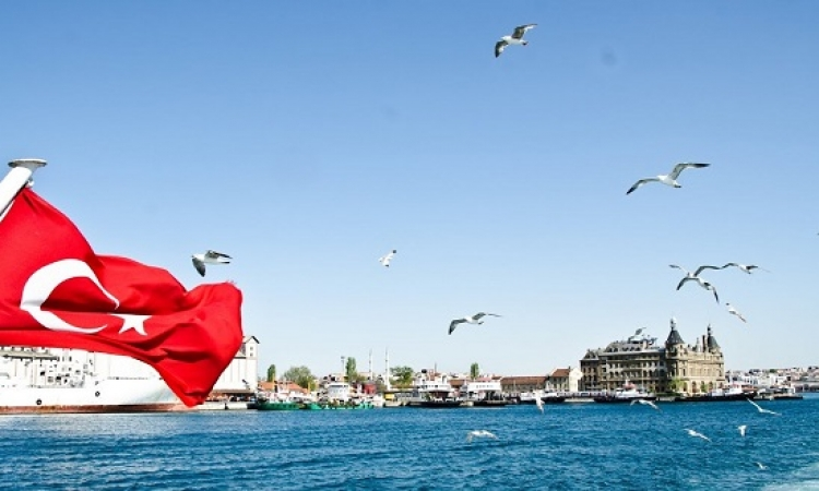 جولة فى عاصمة السحر و الجمال أسطنبول