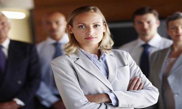 الرؤساء والمديرون الإناث أكثر عرضة للاكتئاب