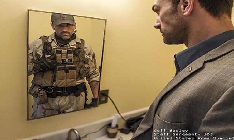 بالصور .. للحياة العسكرية جانب اخر من الحياة المدنية
