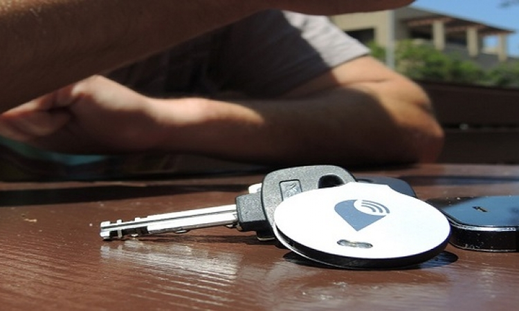 تطبيق جديد يساعدك فى العثور على المفاتيح المفقودة