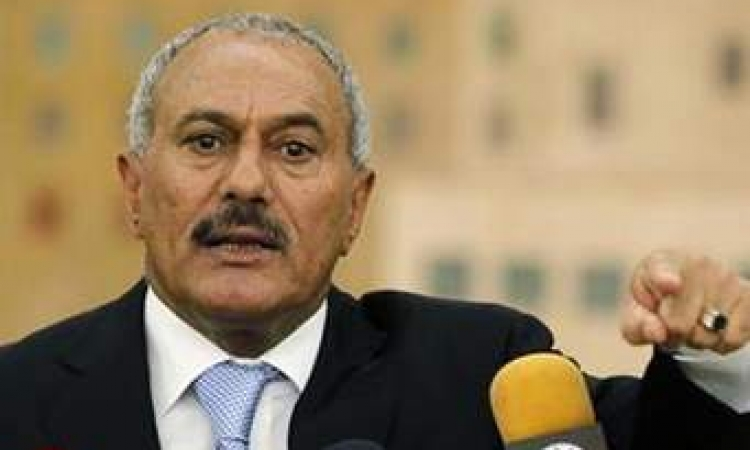 """واشنطن تطالب بعقوبات على """"صالح"""" والحوثيين"""