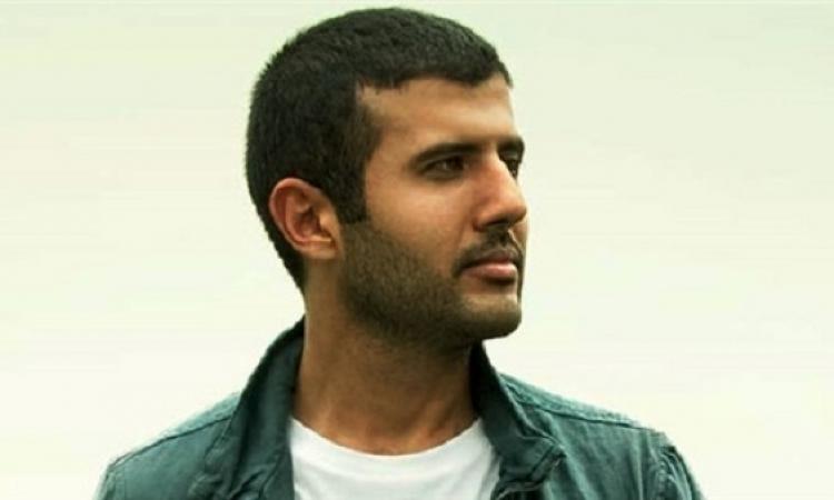 """ألبوم حمزة نمرة الجديد يتخطى حاجز المليون مشاهدة على """"يوتيوب"""" فى وقت قياسى"""