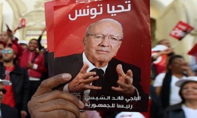 انتهاء التصويت فى انتخابات الرئاسة التونسية وبدء عملية الفرز