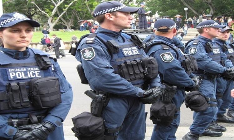 إخلاء وزارة الخارجية الأسترالية بعد العثور على عبوة مريبة