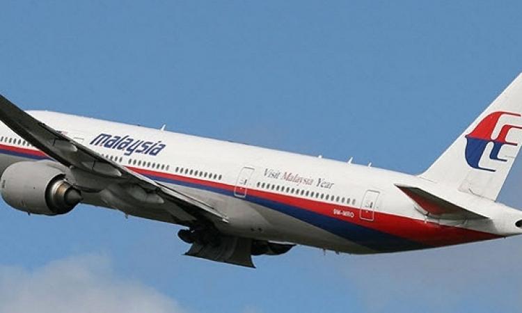 لأ ده تخصص بقى .. فقدان الاتصال بطائرة ماليزية على متنها 162 راكب