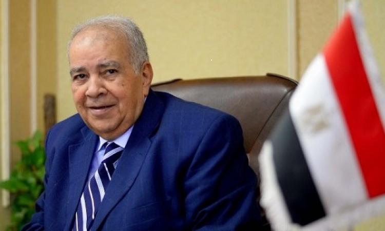 العجاتى : الحكومة لا تمانع تأجيل عرض برنامجها على البرلمان