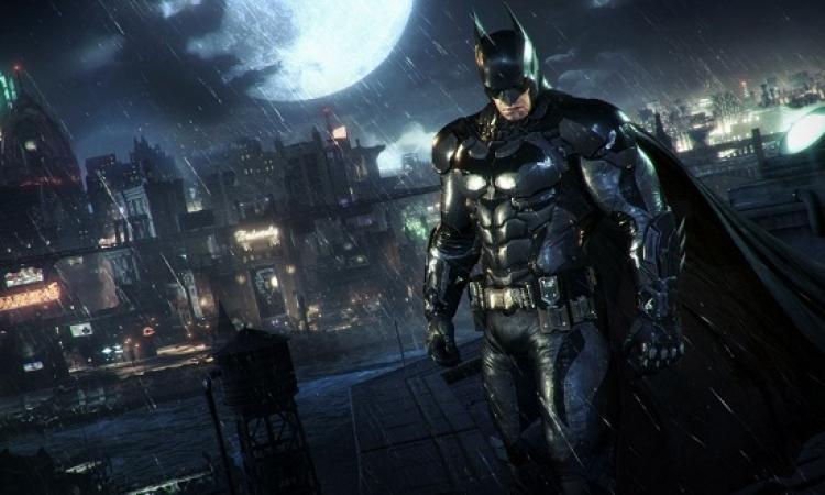 بالفيديو .. بعد سبايدرمان المصرى .. ظهور باتمان فى شوارع الحسين