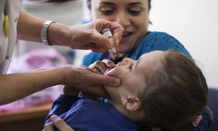 الصحة: 1557 إصابة بالحصبة على مستوى الجمهورية