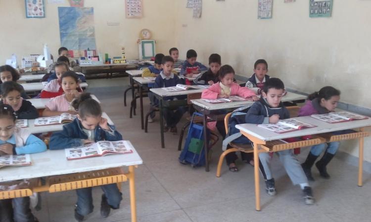 التعليم تعلن تفاصيل جدول الفترات الدراسية اليومية لطلاب أولى ابتدائى بالنظام الجديد