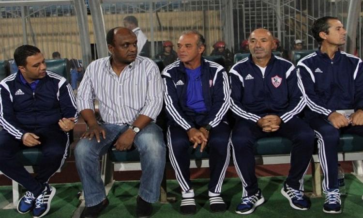 فرض غرامة على الزمالك لغياب جهازه الفني عن المؤتمر الصحفي بعد مباراة الإسماعيلي