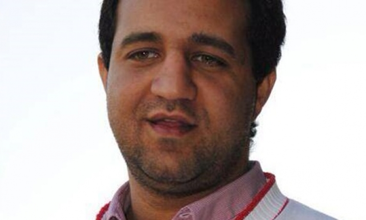 وقف حكم مباراة انبى لا يرضى مرتضى منصور