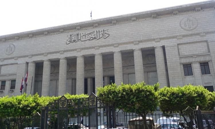 الإعدام شنقا لمتهم والمؤبد لـ 8 آخرين فى خلية الزيتون الإرهابية