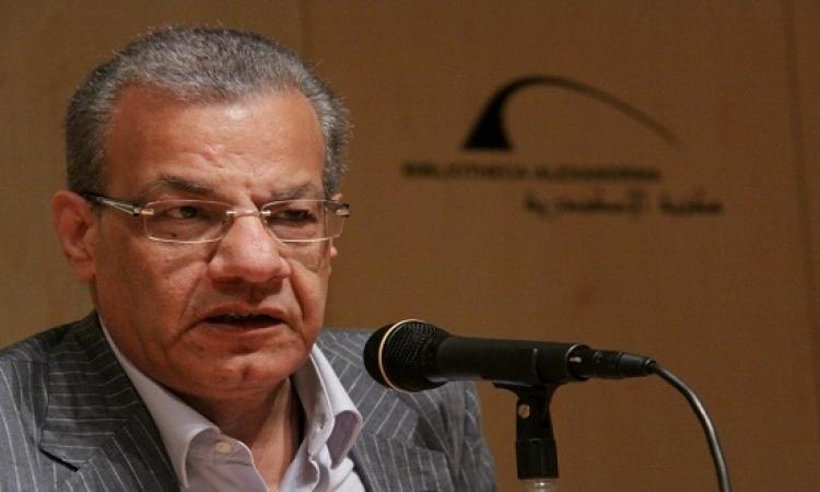اليوم عادل حمودة  بدلا من محمود سعد في برنامج اخر النهار