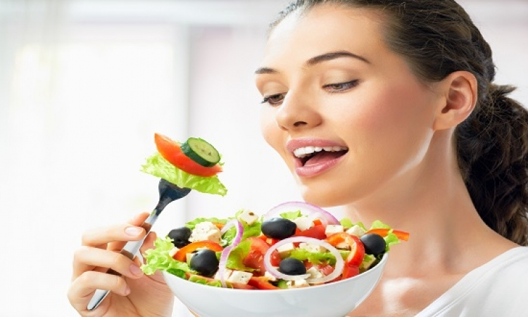 كيفية التغلب على زيادة الوزن فى الشتاء ؟!!